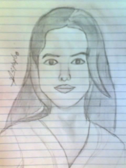 Holly Marie Combs by Dani_vasquez
